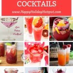 Best Valentines Day Cocktails