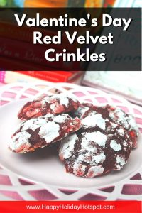 red velvet crinkles recipe 1