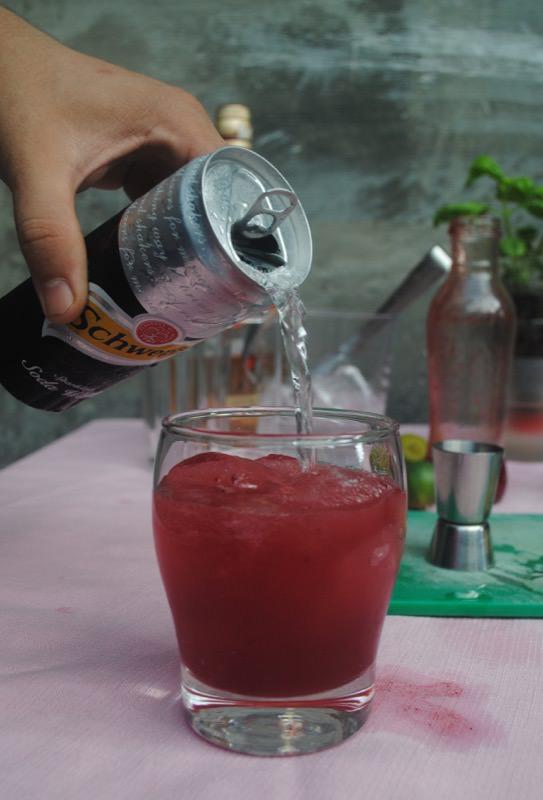memorial day berry soda drinks 11